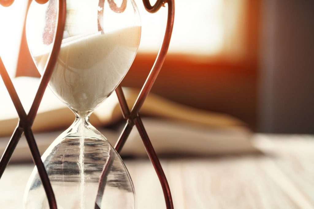 Gestire al meglio il proprio tempo